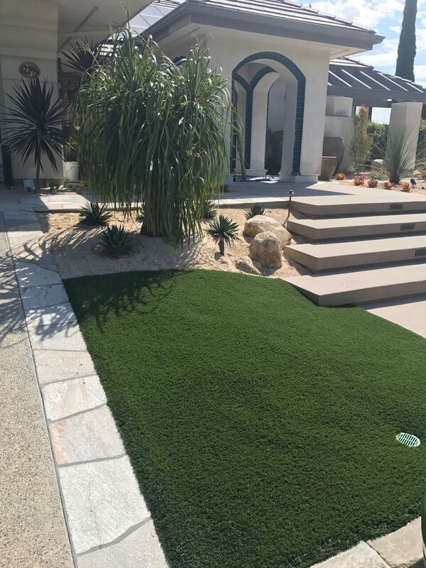 Artificial Turf Services Company San Marcos, Synthetic Grass Installation For Property Value Increase