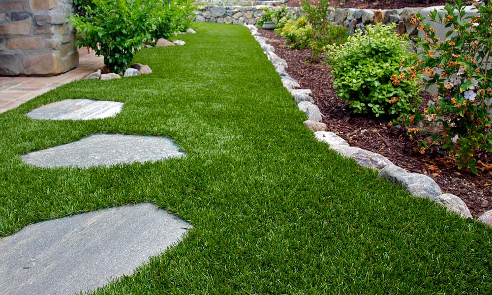 Artificial Lawn Custom Backyard Company San Marcos, Top Rated Backyard Synthetic Grass Installation