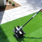 Synthetic Grass Cleaning Techniques San Marcos, Artificial Turf Cleaning Process