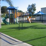 Synthetic Turf Playground Installation San Marcos, Artificial Grass Playground Company