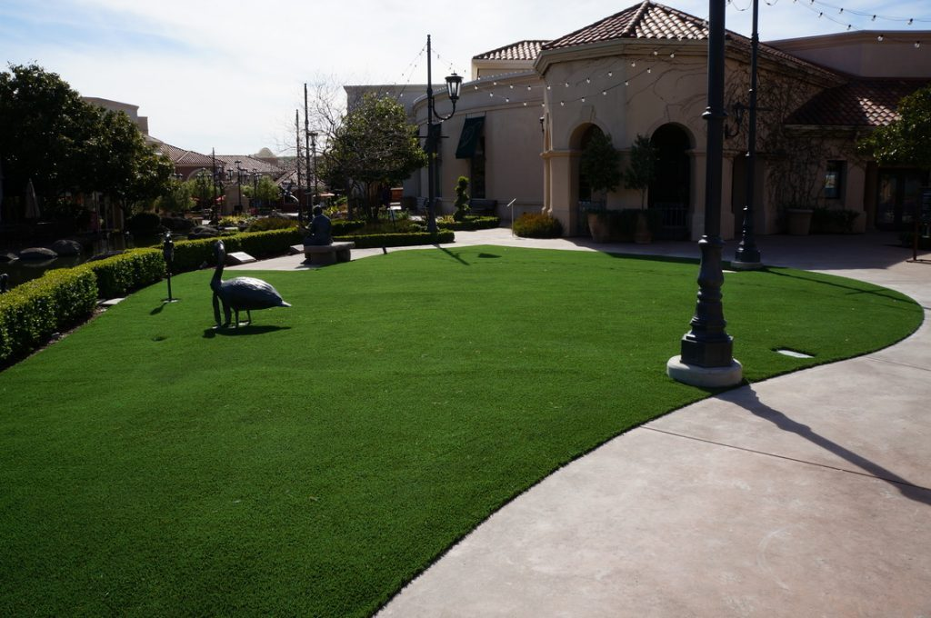 Synthetic Lawn Patio, Deck and Roof Company San Marcos, Best Artificial Grass Deck, Patio and Roof Prices