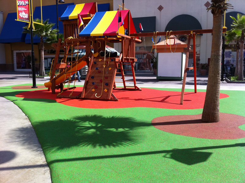 Best Playground Safety Surfacing San Marcos, Playground Safety Surfacing Company