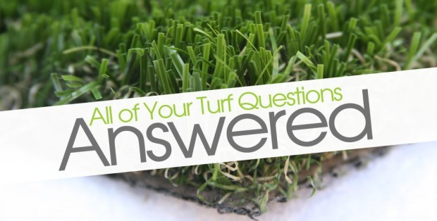 Artificial Grass Frequently Asked Questions San Marcos, Synthetic Turf FAQs